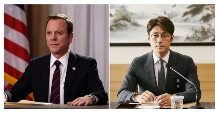 5 Melhores Remakes Coreanos De Séries Americanas