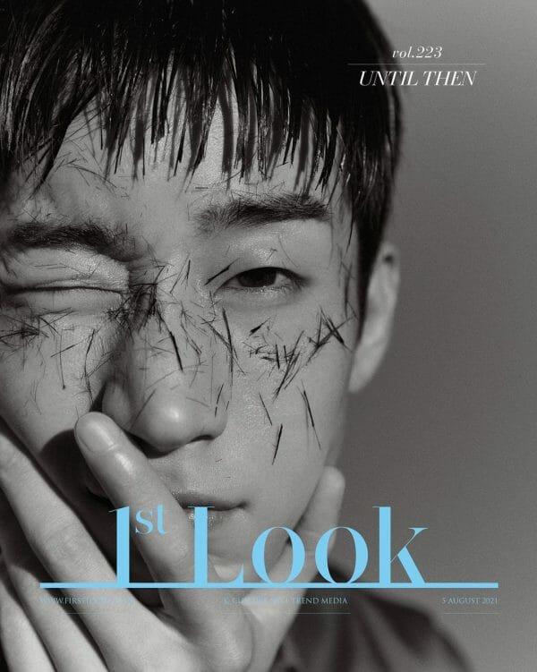 Han Seung Woo Do Victon É Entrevistado Pela Revista 1St. Look