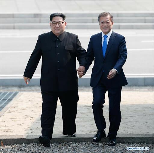 Coreia Do Sul E Do Norte Retomam Canais De Comunicação