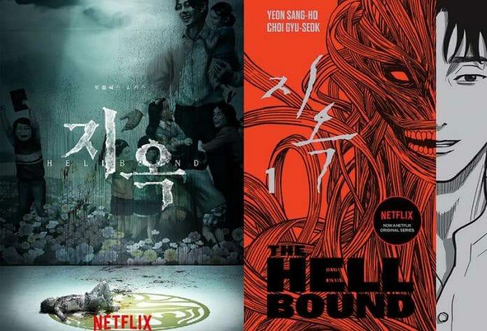Hellbound É O Primeiro K-Drama Convidado Ao Festival Internacional De Toronto
