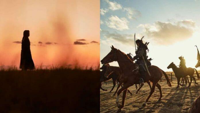 Kingdom: Ashin Of The North, O Começo Da Vingança