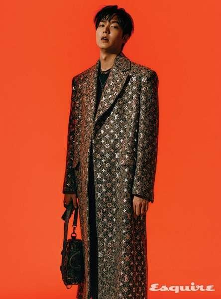 Lee Min Ho Em Entrevista Para A Revista Esquire
