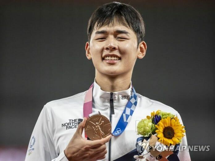 Plataforma Melon Divulga Playlists Homenageando Atletas Das Olimpíadas De Tokyo