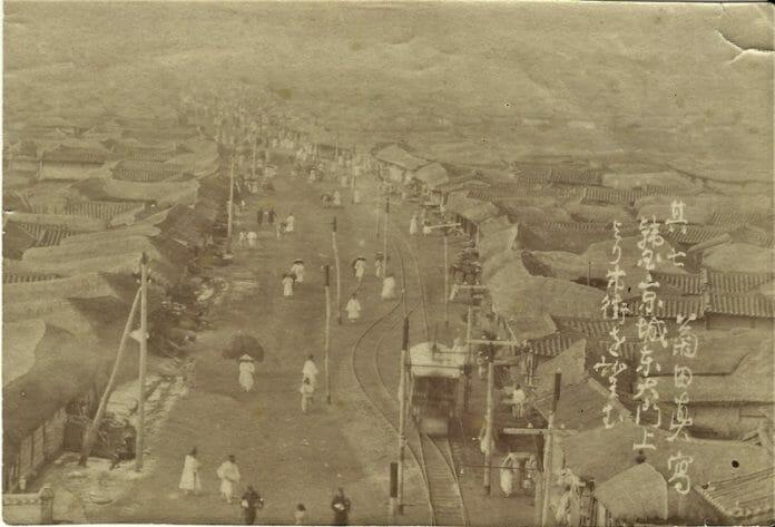 Como A Chegada De Bondes Elétricos Transformou A Era Joseon