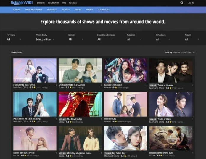 Não Apenas K-Pop: Programas De Tv Coreanos Ganham Popularidade Nos Eua