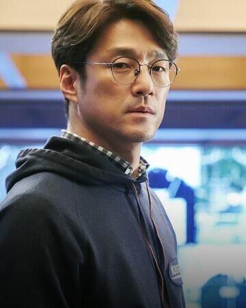 Designated Survivor Coreia [Drama]