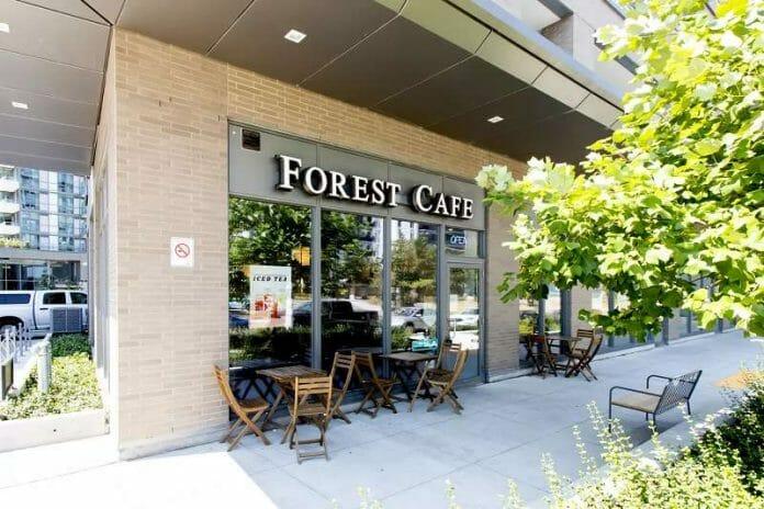 Café Estilo Coreano Faz Sucesso No Canadá